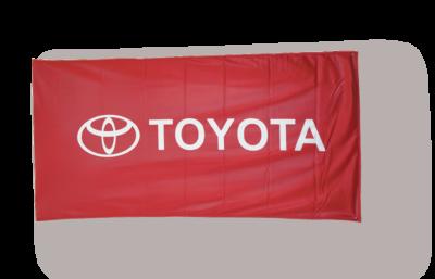 flag-Toyota